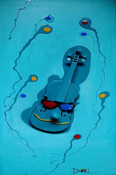 clown-violon1